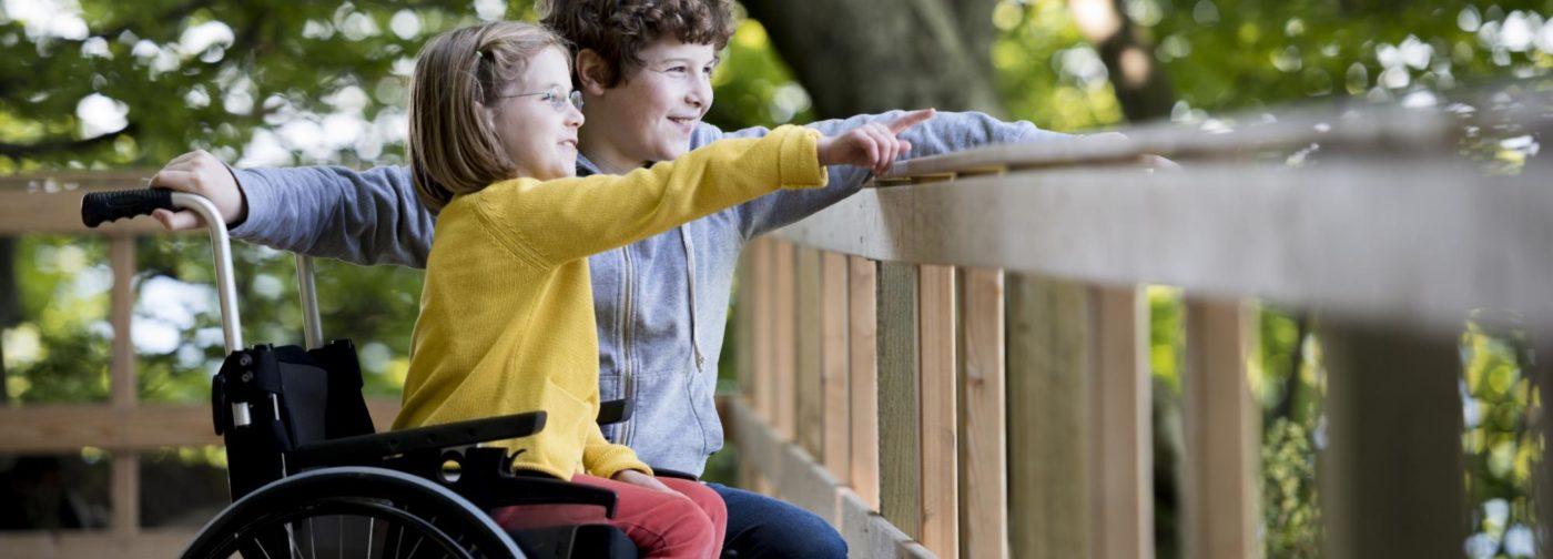 Я живу в мире здоровых людей — туда протоптали дорогу мамы детей-инвалидов