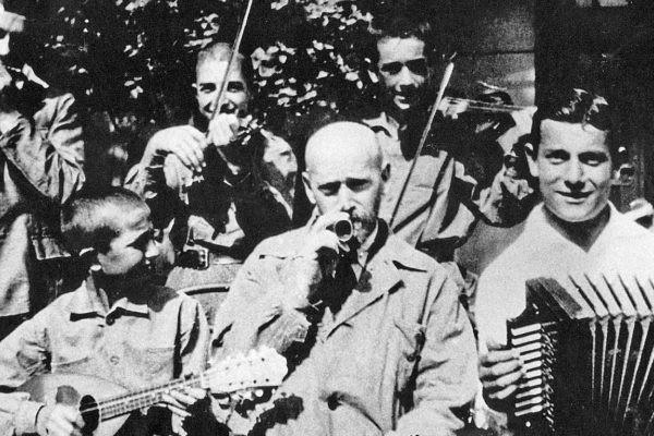 Януш Корчак: смерть, победившая ложь и зло