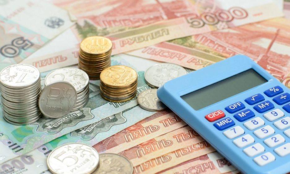 Кредитные истории персональный кредитный рейтинг