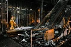 «Зимняя вишня» сгорела из-за замыкания – проблемы с проводкой начались за неделю до трагедии