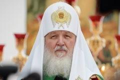 Патриарх Кирилл выразил соболезнования родным погибших при крушении вертолета в Красноярском крае
