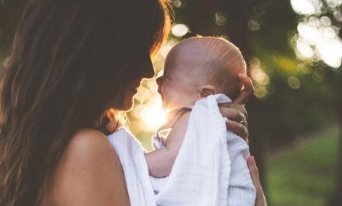 «Как быть, если мне не хватит материнской любви»