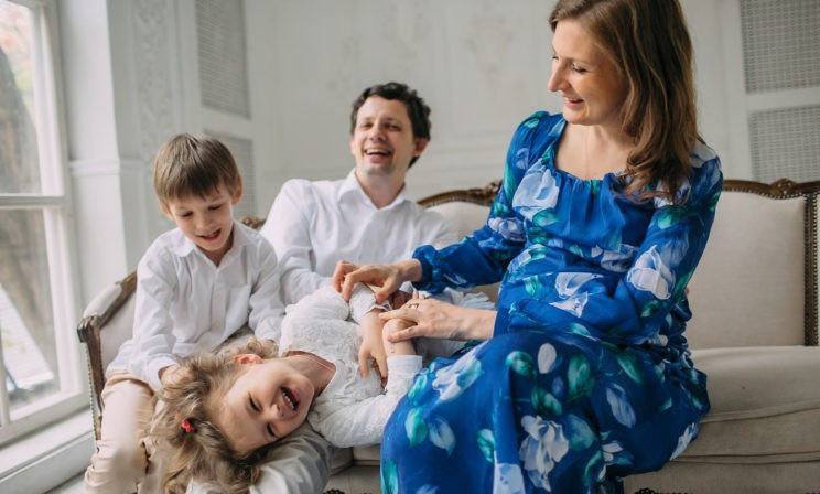 Анна Данилова: Трудно говорить о счастье