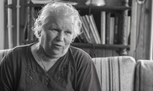 Вера Михайловна Адельгейм: Я никогда не слышала от отца Павла, что он вступил в братство