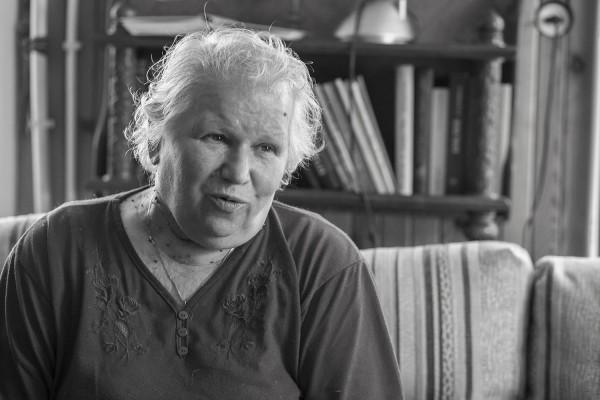 Вера Михайловна Адельгейм: Я никогда не слышала от отца Павла, что он вступил в братство «кочетковцев»