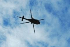 Вертолет потерпел крушение в Красноярском крае: 18 погибших