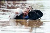 «Холодильники всплывали, как пробки» – как спасали Забайкалье от воды жители и волонтеры