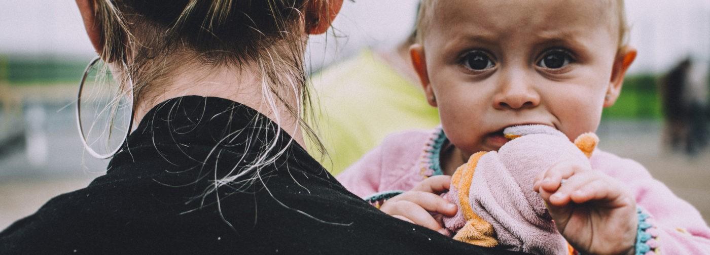 Если бы и в университетах преподавали «забывание собственных детей» – ни одна мать не научилась бы
