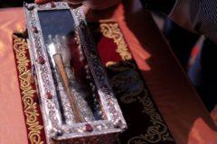 Мощам святителя Спиридона можно будет поклониться в Москве  22 сентября