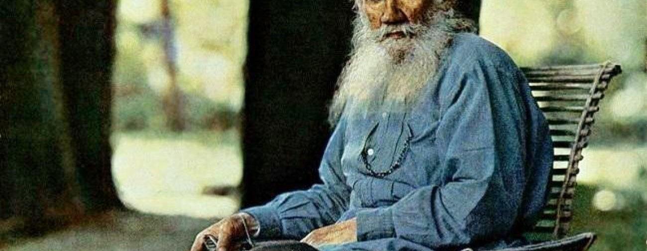 «Не надо сваливать всю вину на Толстого» — девять мифов о писателе и его творчестве