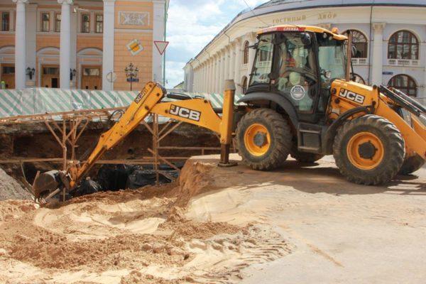 «Разрушили, засыпали землей, вырыли котлован» – как сохранить московское наследие