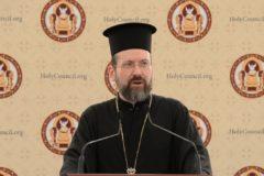 Константинополь считает неканонической анафему Ивану Мазепе