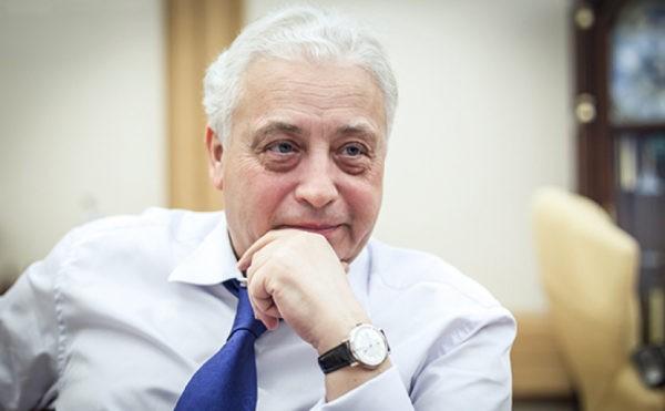 Вице-мэр Москвы по социальным вопросам Леонид Печатников ушел в отставку