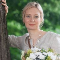 Валерия Дикарева