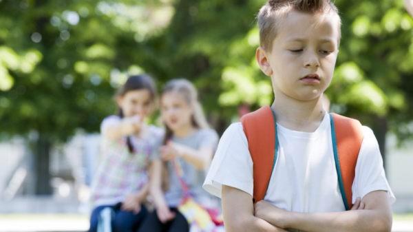 От травли трудно сбежать, даже если это не обязательная школа, а «добровольный» интернет