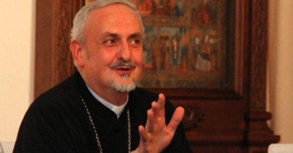 УПЦ опровергла фейк украинских СМИ о предоставлении автокефалии украинской Церкви
