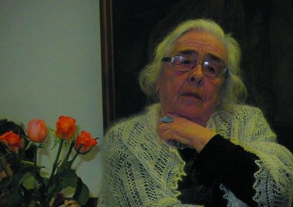 Скончалась поэт и переводчик Зинаида Миркина