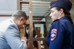 Суд отпустил сестер Хачатурян изСИЗО