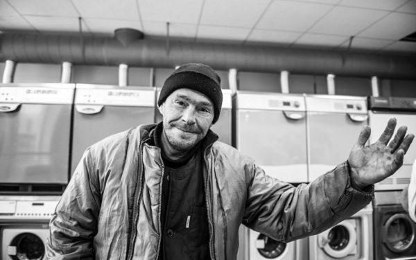 """«Прачечная для бездомных улучшает """"ландшафт"""" района»"""