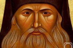 Церковь чтит память преподобного Исаакия Оптинского