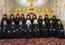 Белорусская Церковь: Решения Константинополя по Украине – агрессивное и антиканоническое вмешательство