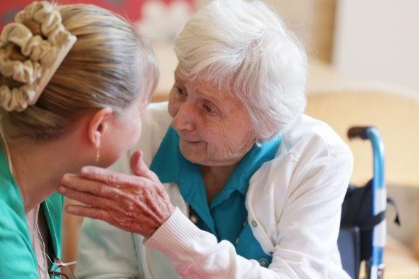 Ученые научились предсказывать деменцию за десять лет до ее появления