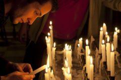 «Почему Бог не защитил мою дочь? Я столько свечей поставил!»