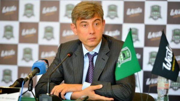 Штраф футболиста ФК «Краснодар» перевели на помощь тяжелобольному ребенку