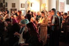 Во всех храмах Украины будут молиться о единстве Православия