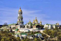 На Украине началась опись имущества УПЦ