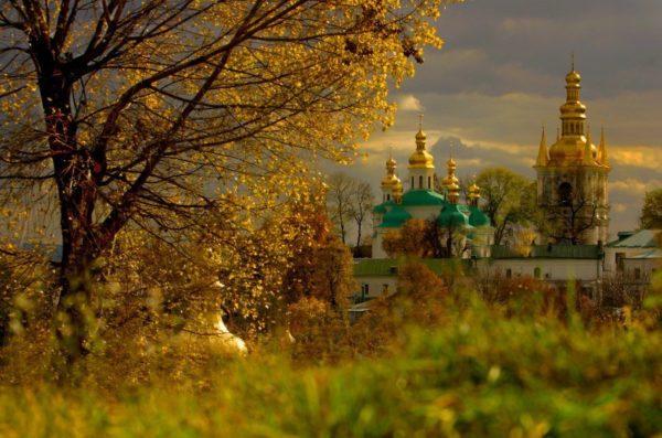 В Киеве найдена украденная старинная икона Георгия Победоносца