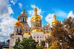 Киево-Печерская Лавра просит помощи в поиске похищенной иконы