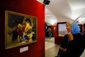 «Как не при храме делать такие выставки?» – Евангелие глазами молодых художников