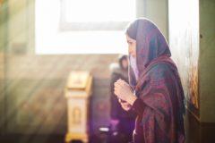 Мы должны быть людьми Христа, а не мифического христианского государства