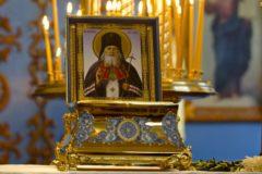 К мощам небесного покровителя Крыма смогут прикоснуться жители 17 российских городов