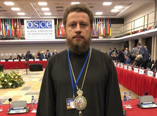 Европейские правозащитники обеспокоены дискриминацией верующих на Украине – УПЦ