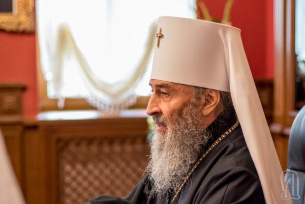 Украинская Церковь прославит новые чудотворные иконы