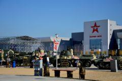 В Подмосковье построят главный храм Вооруженных сил РФ