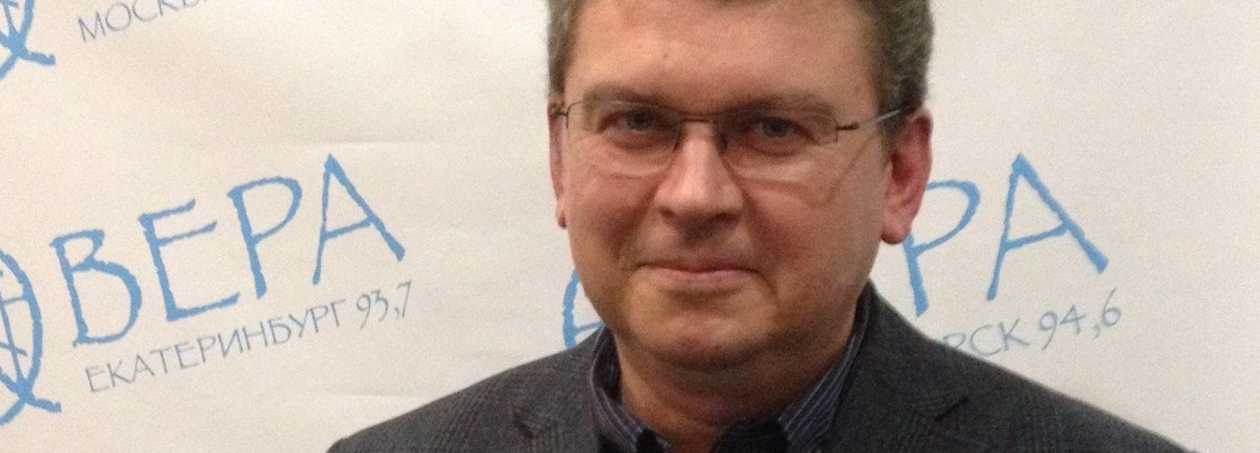 Владислав Петрушко: Константинополь пытается остановить уход русских приходов