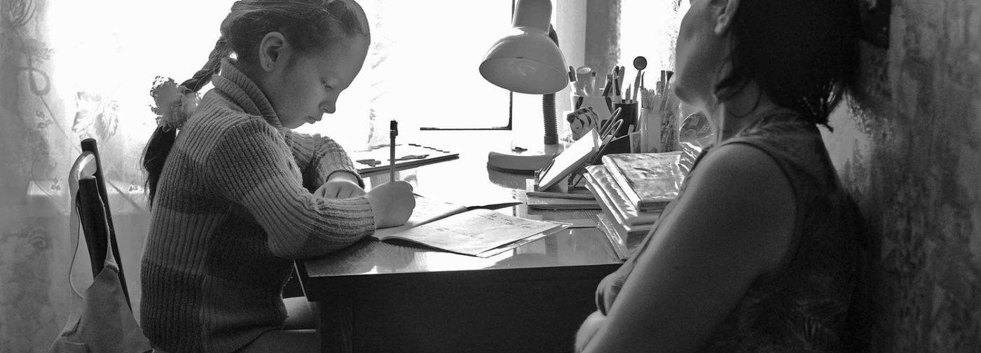 Образовательный невроз родителей — логичная реакция на нестабильность в школах
