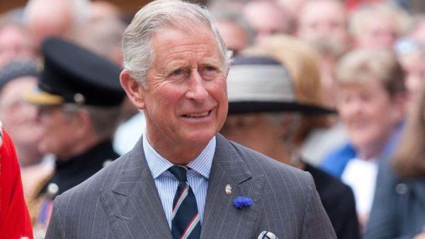 Принц Чарльз пожертвовал деньги на восстановление православной церкви