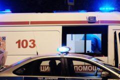 Под Воронежемстолкнулись два рейсовых автобуса, есть погибшие