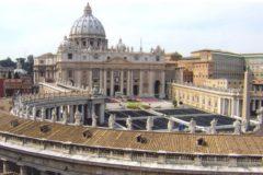 Ватикан опроверг заявление украинского МИД о поддержке предоставления автокефалии УПЦ