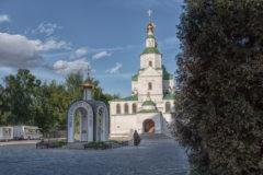 Патриарх Кирилл созывает внеочередной Синод Русской Православной Церкви