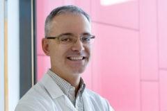 Онкогематолог Михаил Масчан: О добрых реаниматологах, прорывных технологиях и щенках в больнице