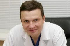 Онколог Андрей Рябов: Настоящий врач не может быть плохим человеком