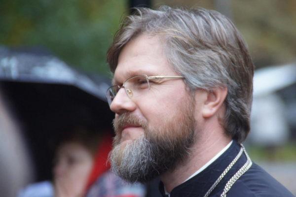 В Украинской Церкви предлагают созвать собор из предстоятелей всех поместных церквей