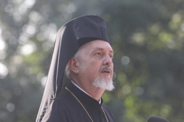 Митрополит Галльский Эммануил: Константинопольский Патриархат намерен вылечить затянувшийся раскол
