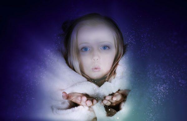 Молитва в день рождения Ангелу Хранителю