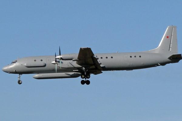 Российский Ил-20 был сбит сирийской ПВО – Минобороны РФ